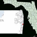 File:map Of Florida Highlighting Lantana.svg   Wikimedia Commons   Lantana Florida Map