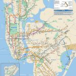 File:official New York City Subway Map Vc   Wikimedia Commons   Printable Nyc Subway Map