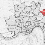 File:pleasant Ridge Cincinnati Map   Wikimedia Commons   Printable Cincinnati Map