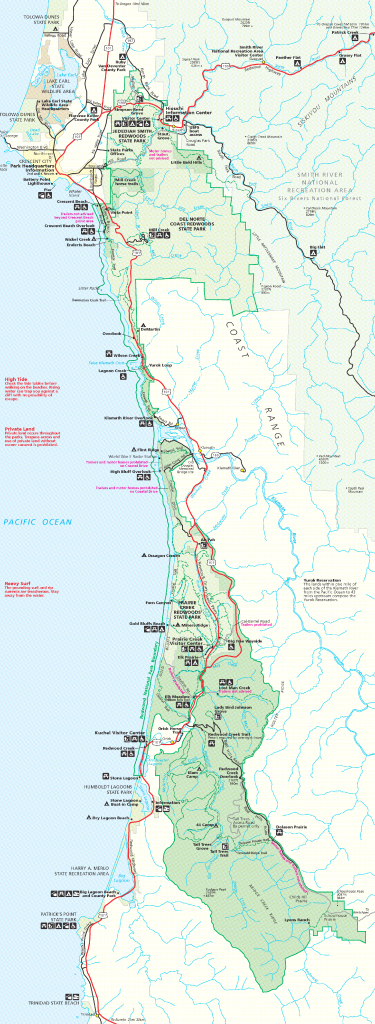 File:redwood-Np Map - Wikimedia Commons - Redwood Park California Map