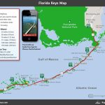 Florida Keys Map :: Key West Bus Tour   Upper Florida Keys Map