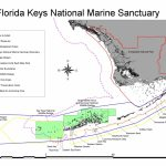 Florida Keys National Marine Sanctuary   Wikipedia   Upper Florida Keys Map