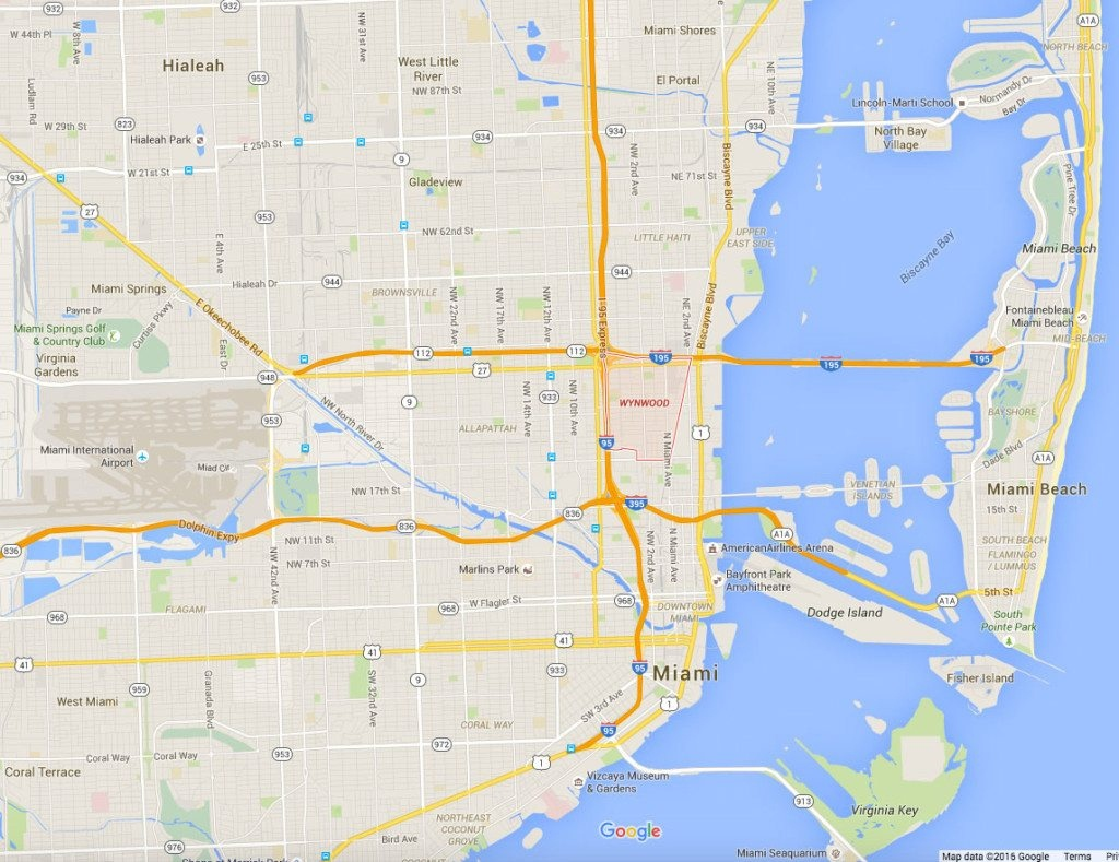 Florida Map Google - Google Maps Florida Gulf Coast
