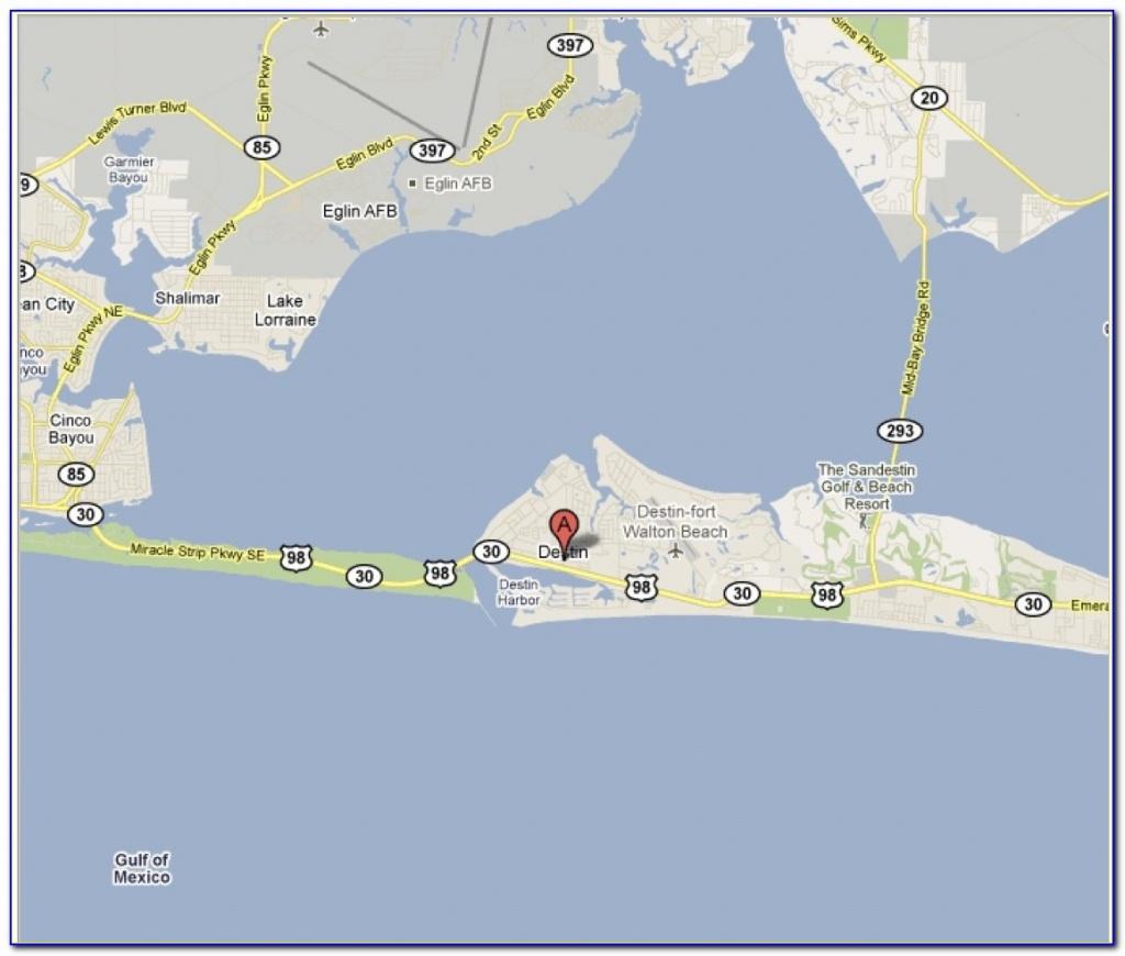 Florida Map Showing Destin Fl - Maps : Resume Examples #kg293Nnpng - Florida Map Destin Fl