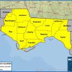 Florida Panhandle Cities Map   Lgq   Google Maps Florida Panhandle