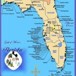 Florida | Places I Want To Visit | Map Of Florida Gulf, Florida Gulf – I Want A Map Of Florida