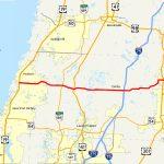 Florida State Road 52   Wikipedia   St Leo Florida Map