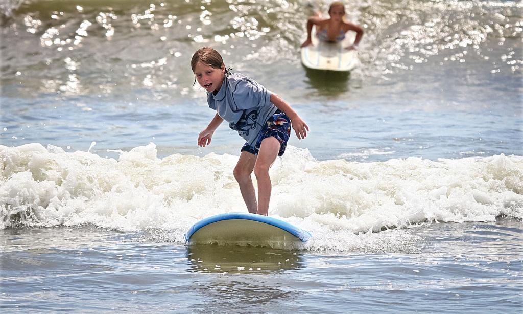 Florida's Best Surf Spots   Visit Florida - Best Surfing In Florida Map