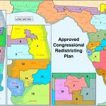 Florida's Congressional Districts   Wikipedia   Florida District 6 Map