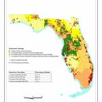 Florida's Top 10 Sinkhole Prone Counties   Marion County Florida Flood Zone Map