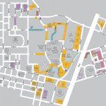 Football Parking 2018 | Parking & Transportation | The University Of   University Of Texas Football Parking Map 2016