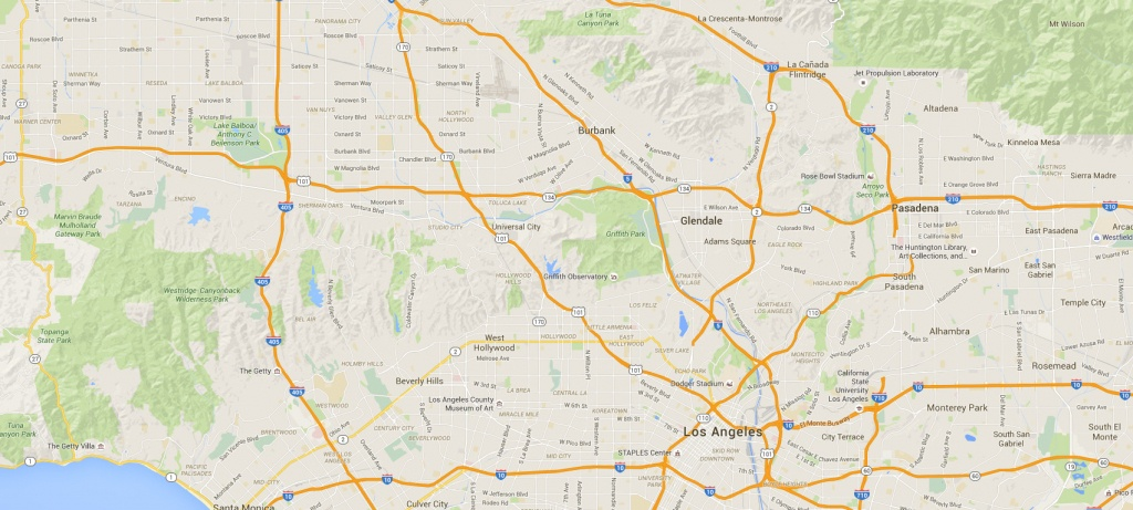 Foreign Currency Exchange Van Nuys, Ca - Lacurrecny - Van Nuys California Map