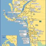 Fort Meyers Tourist Map – Fort Meyers Florida • Mappery – Fort Meyer Florida Map