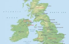 Free Maps Of The United Kingdom – Mapswire   Uk Map Printable Free