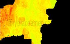 Free Putnam County, Florida Topo Maps & Elevations   Florida Elevation Map Free