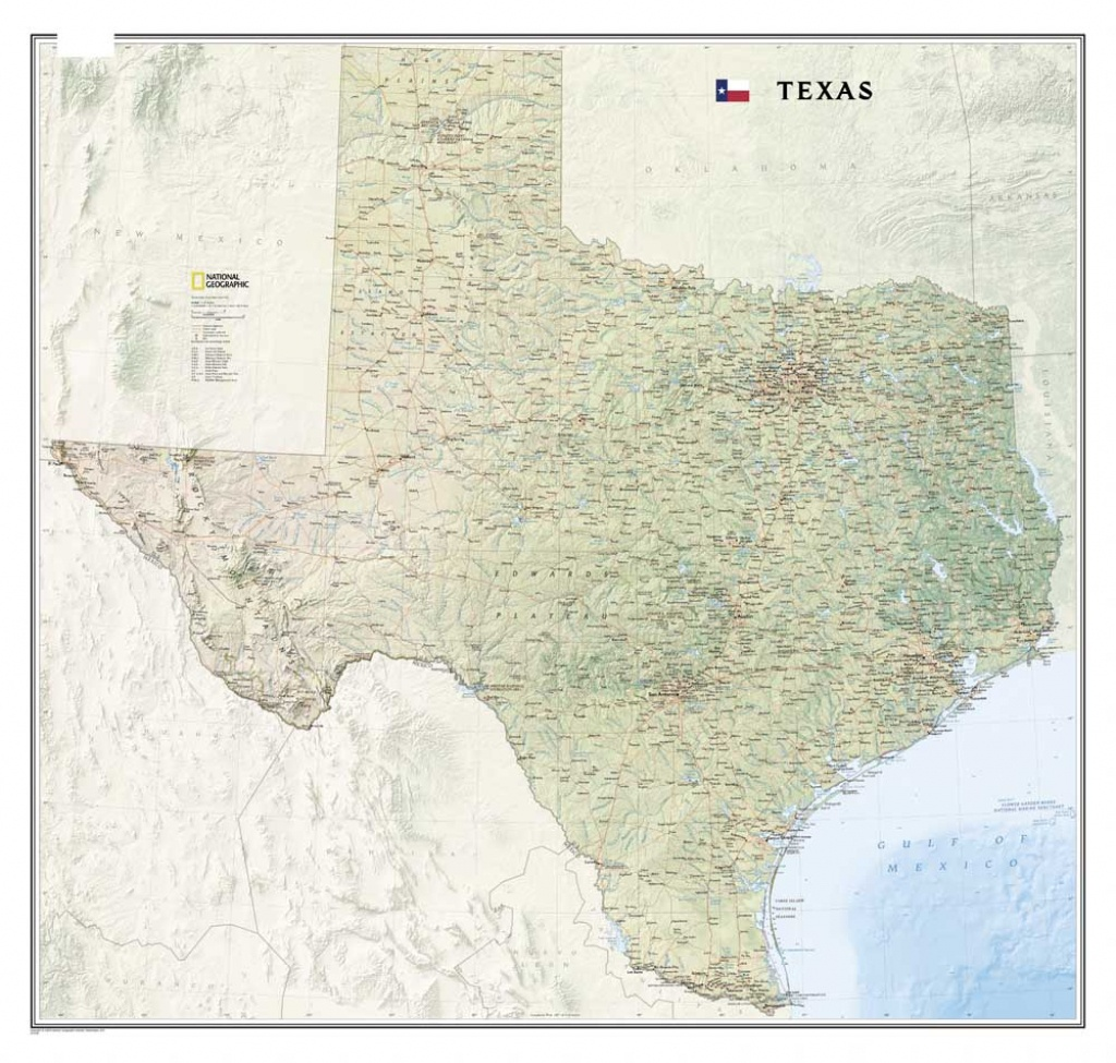 "Free Shipping Modern Home Wall Decor Painting ""texas Map"" Canvas Art - Texas Map Canvas"