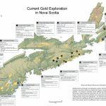 Geomatics Association Of Nova Scotia   Maps & Mapping Resources   Printable Map Of Nova Scotia