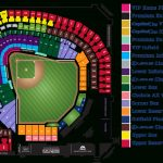 Globe Life Park Seating Map ~ Afp Cv   Texas Rangers Seat Map