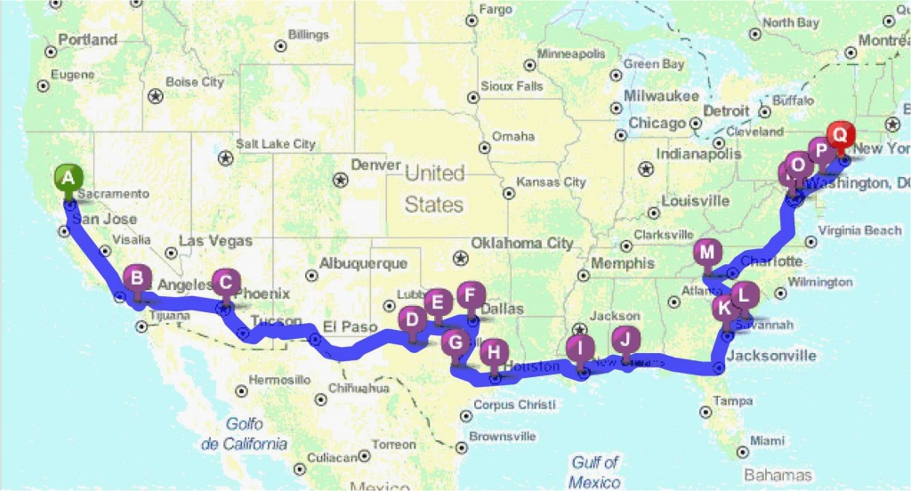 Google Map Los Angeles California Driving Distance Map Awesome Map - Los Angeles California Google Maps