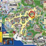 Google Map Universal Studios California – Map Of Usa District   Universal Studios Map California 2018