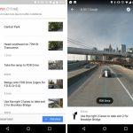 Google Maps Now Uses Street View To Show You Exactly Where To Make   Google Maps Magnolia Texas