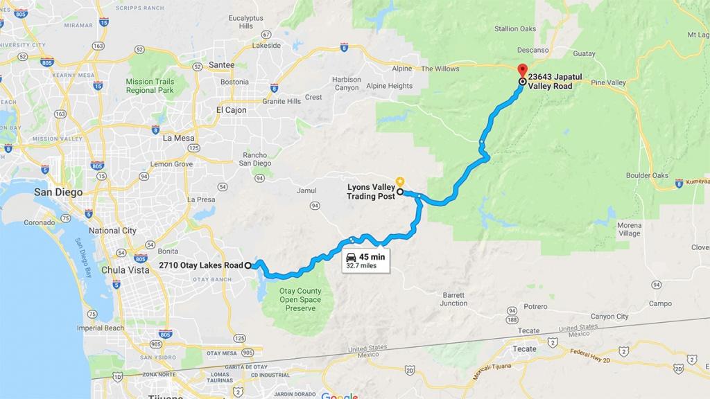 Google Maps San Diego Vietnam World Map Cameroon Map - Google Maps San Diego California