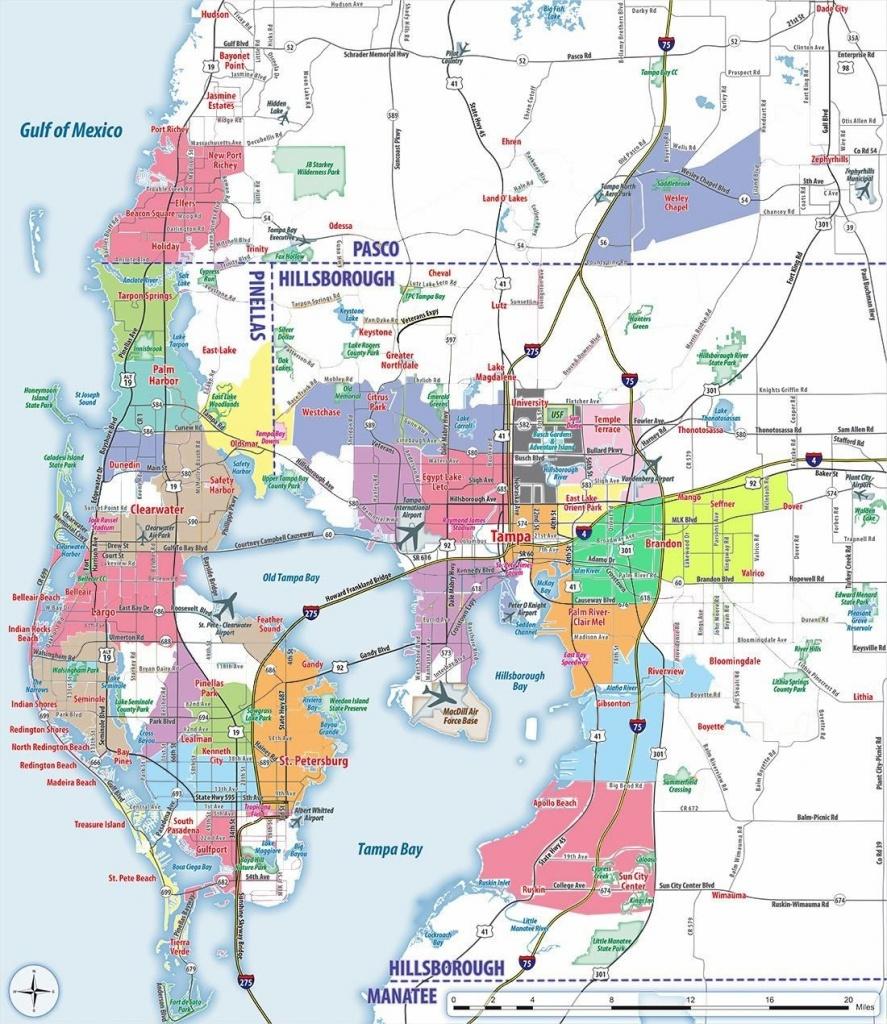 Google Maps Tampa Florida | D1Softball - Google Maps Tampa Florida