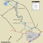 Guadalupe River Trout Fishing   Texas Fishing Hot Spots Maps