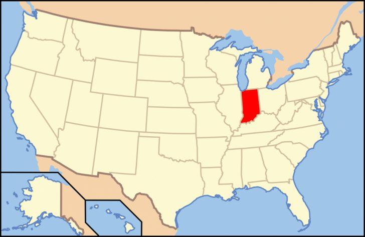 Texas Reciprocity Map 2018