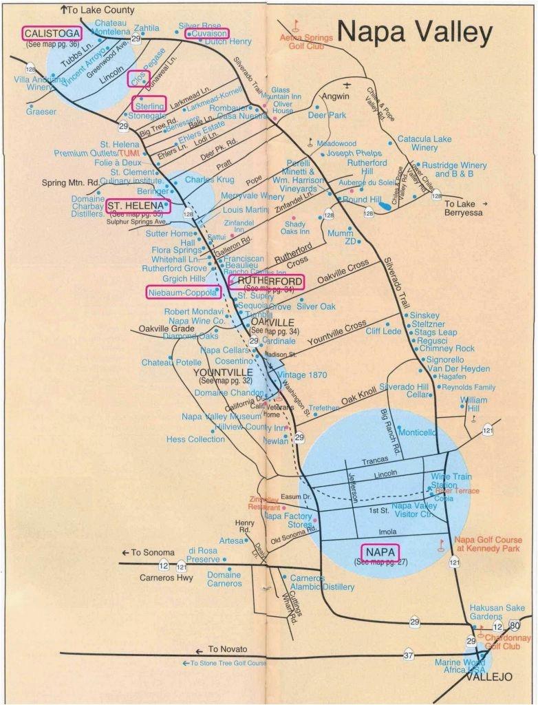 Half Moon Bay California Map | Secretmuseum - Half Moon Bay California Map