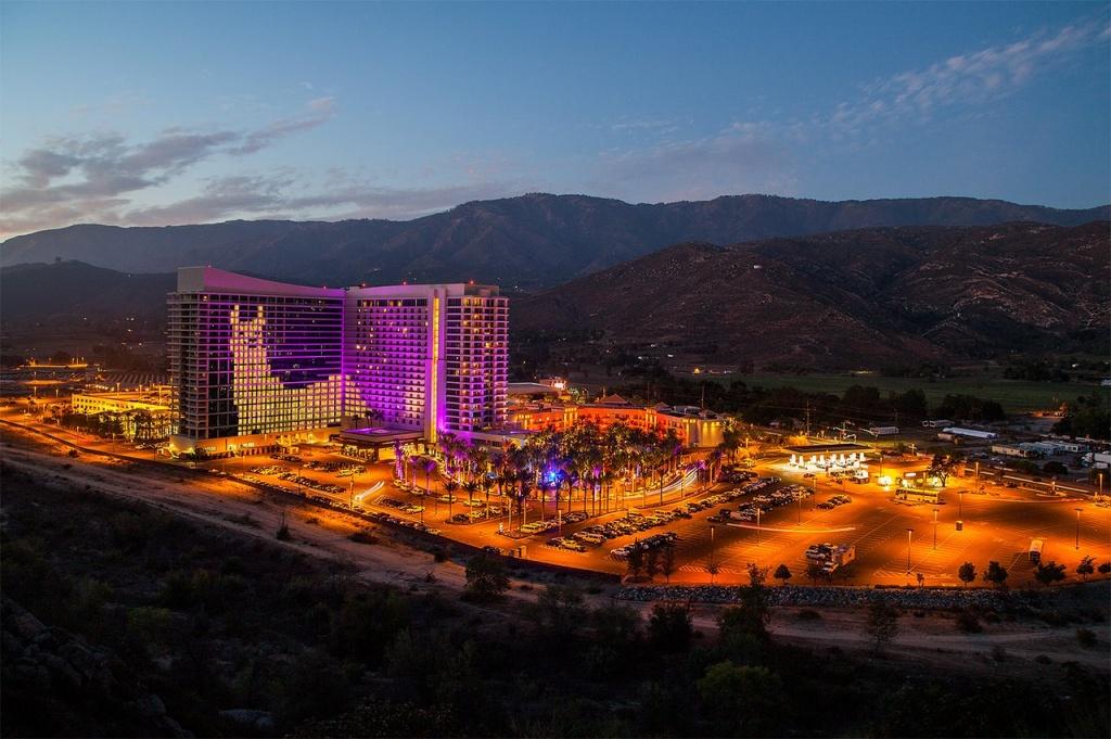 Harrah's Resort Southern California $164 ($̶1̶7̶9̶) - Updated 2019 - Funner California Map