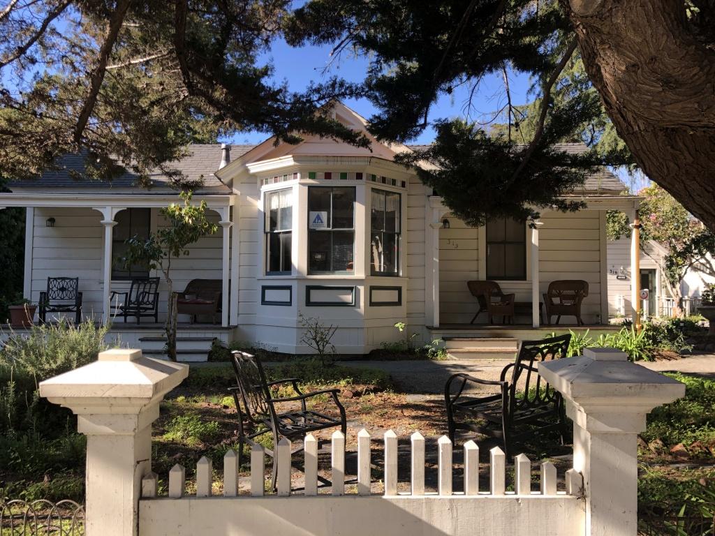 Hi - Santa Cruz - Santa Cruz - United States - Youth Hostel - California Hostels Map