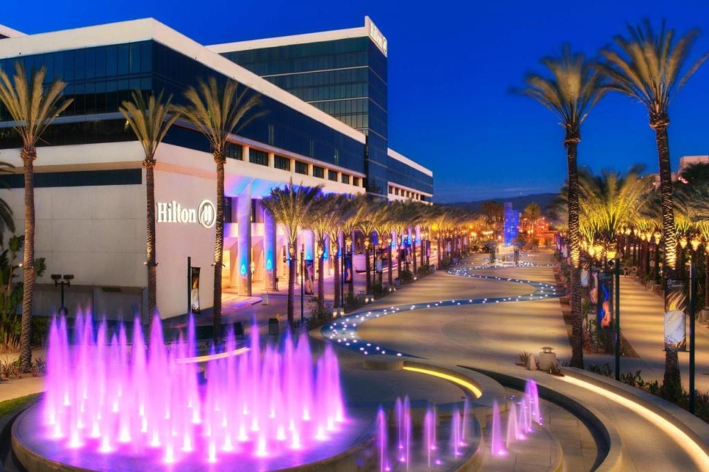 Hilton Anaheim, Anaheim – Updated 2019 Prices - Map Of Hilton Hotels In California