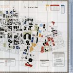 Historical Campus Maps University Of Texas At Austin   Perry   University Of Texas Football Parking Map 2016