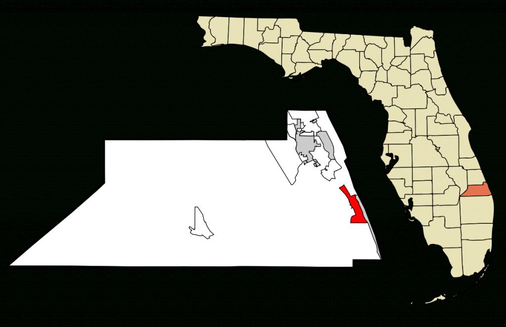 Hobe Sound, Florida - Wikipedia - Hobe Sound Florida Map