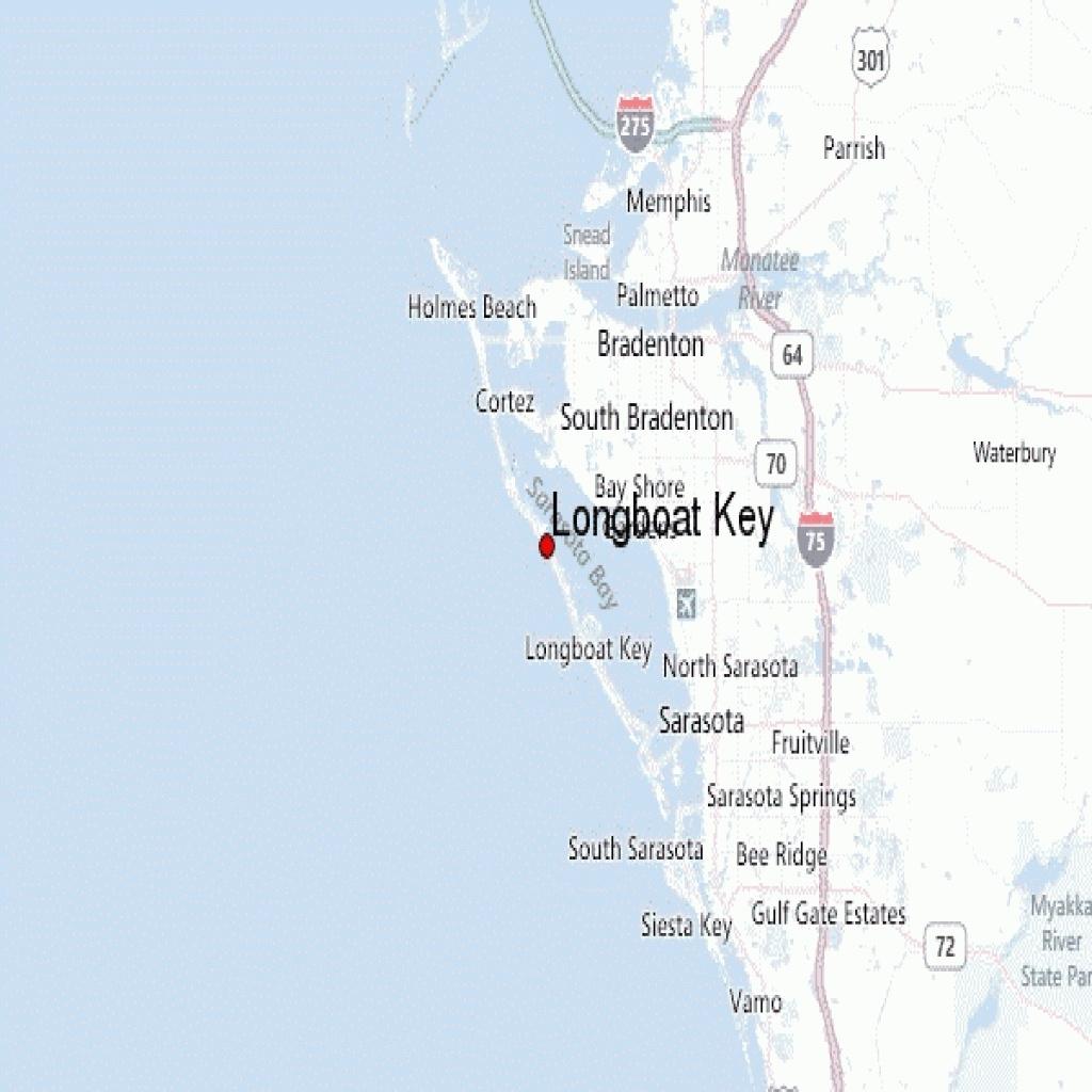 Holmes Beach Weather Elegant Longboat Key Florida Map Longboat Key - Longboat Key Florida Map