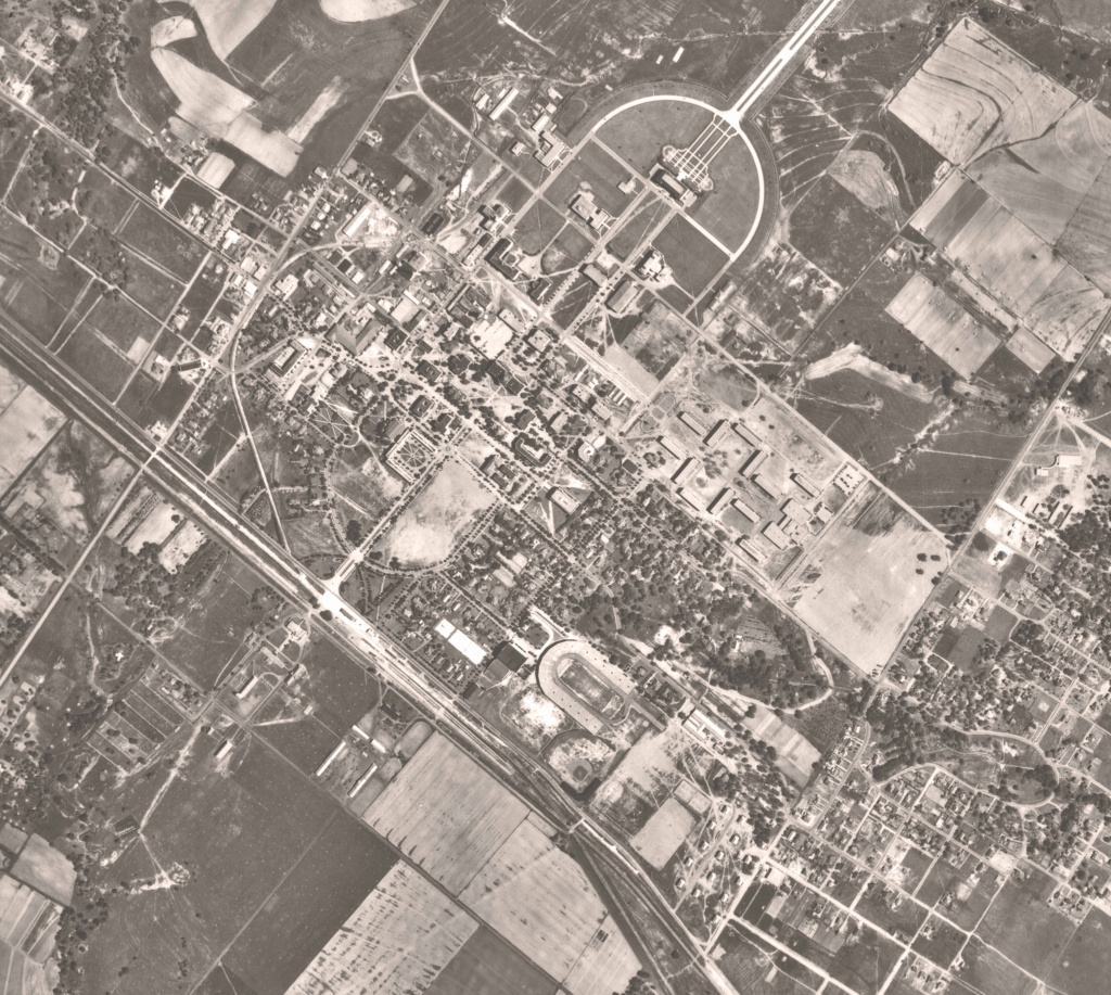 Home - Aerial & Satellite Imagery - Research Guides At Texas A&m - Aerial Map Of Texas