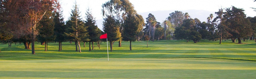 Home - Salinas Fairways Golf Course - Northern California Golf Courses Map