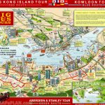 Hong Kong Maps   Top Tourist Attractions   Free, Printable City   Hong Kong Tourist Map Printable