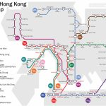 Hong Kong Mtr Map 2012 2013 | Printable Hk & Kowloon Subway And   Hong Kong Tourist Map Printable