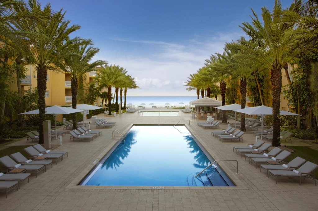 Hotel Edgewater Beach Hotel, Naples - Trivago - Map Of Hotels In Naples Florida
