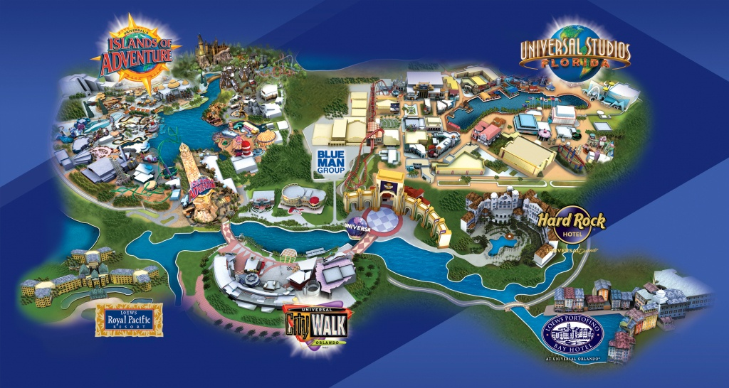 Hotel Resort : Universal Studios Resorts Florida Residents - Map Of Universal Studios Florida Hotels