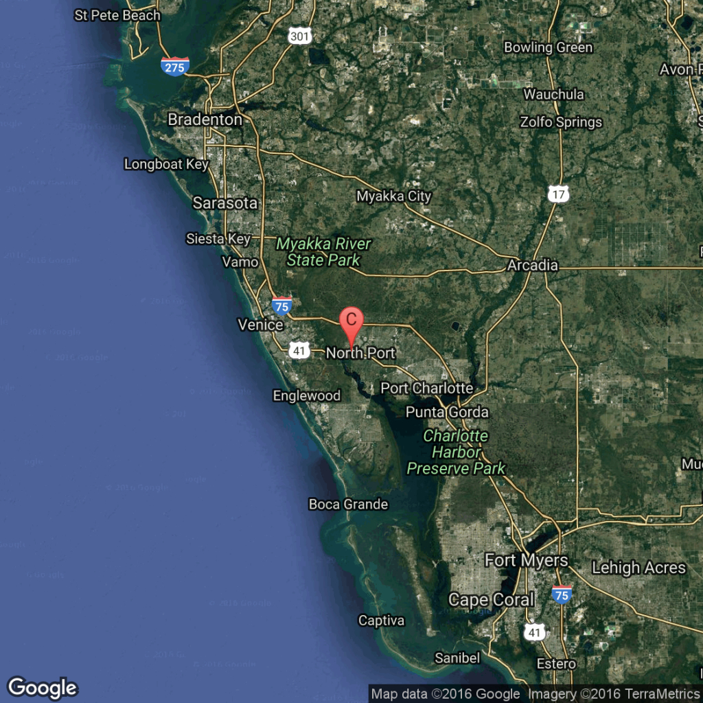 Hotels In Sarasota Florida On Tamiami Trail | Usa Today - Map Of Hotels In Sarasota Florida