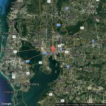 Hotels With Kitchens In Tampa | Usa Today   Map Of Hotels In Tampa Florida