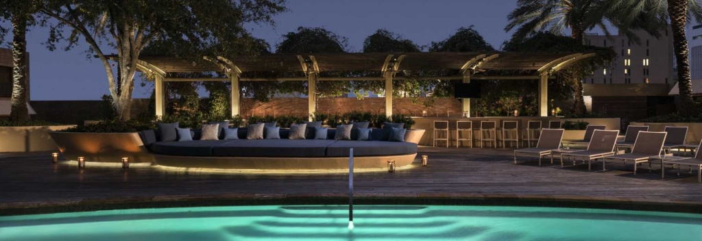 Houston Hotels | Find Resorts, Boutiques & Bed And Breakfasts - Map Of Hotels In Houston Texas