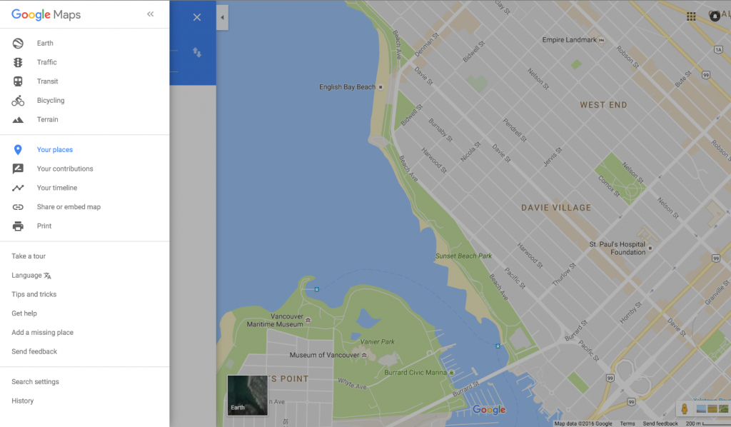 How To Pin Point Multiple Locations On Google Maps | Create - Make A Printable Map With Multiple Locations