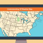 How To Read A Weather Map (With Pictures)   Wikihow   Printable Weather Map