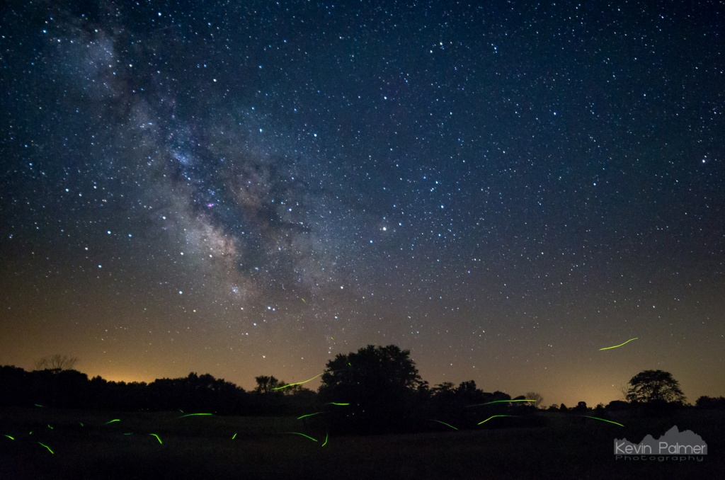 How To See The Milky Way – Dark Site Finder - Southern California Night Sky Map