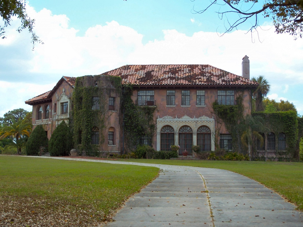 Howey-In-The-Hills, Florida - Wikipedia - Howey In The Hills Florida Map