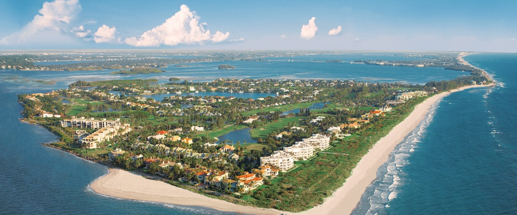 Hutchinson Island :: Sailfish Point Realty - Hutchinson Beach Florida Map